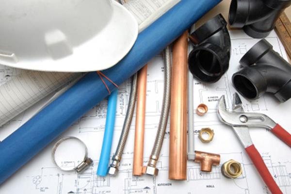 riparazione idrauliche